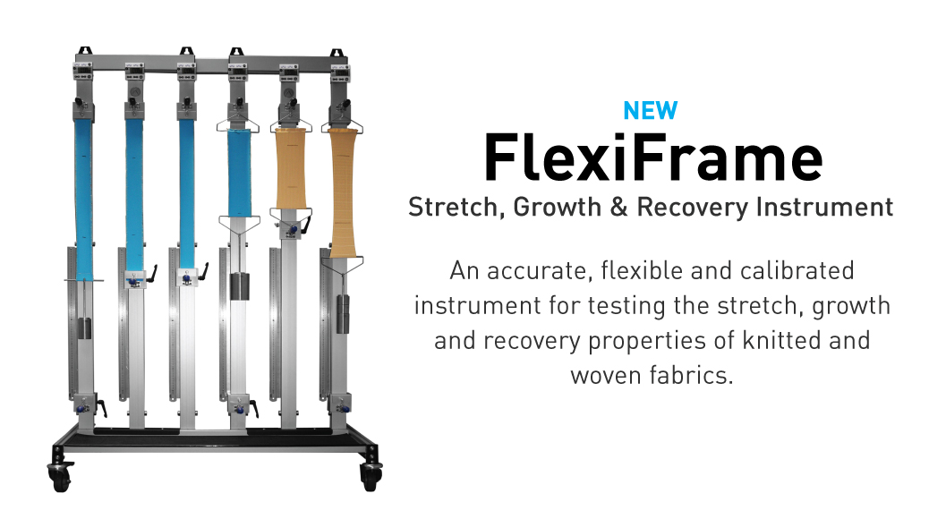 FlexiFrame Stretch Growth and Recovery Tester