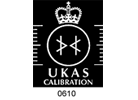 UKAS Calibration Accreditation