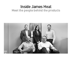 James Heal Board of Directors